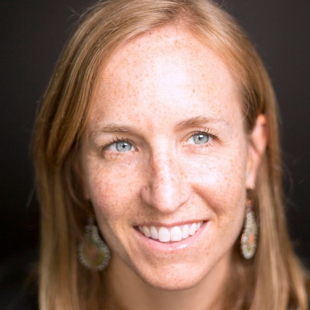 Kari Vigerstol is Director of Water Security Science & Innovation for The Nature Conservancy.