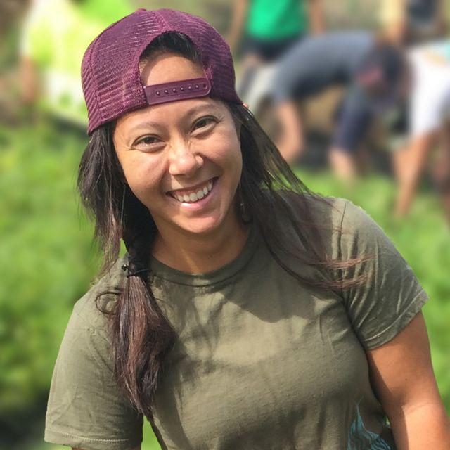 Kirsten Fujitani head shot
