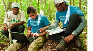 Nature Conservancy Internships