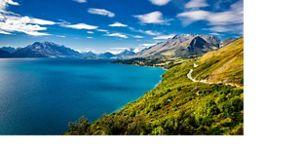 Video Nouvelle Zelande Gallery: The Nature Conservancy In New Zealand