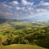 Located between Bakersfield and Los Angeles, TNC has protected 41,670 acres and counting of this rugged area.
