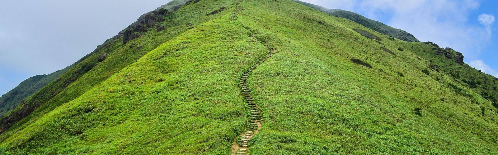 位於香港大嶼山