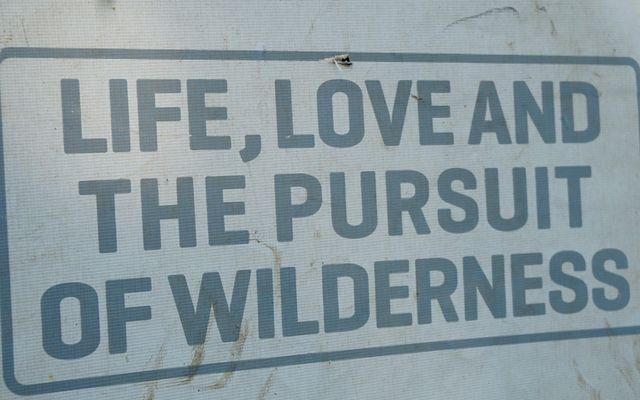 Safari Slogan