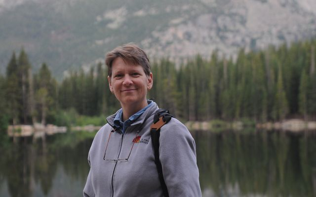 Director of the Indigenous Peoples Burning Network and Fire Science