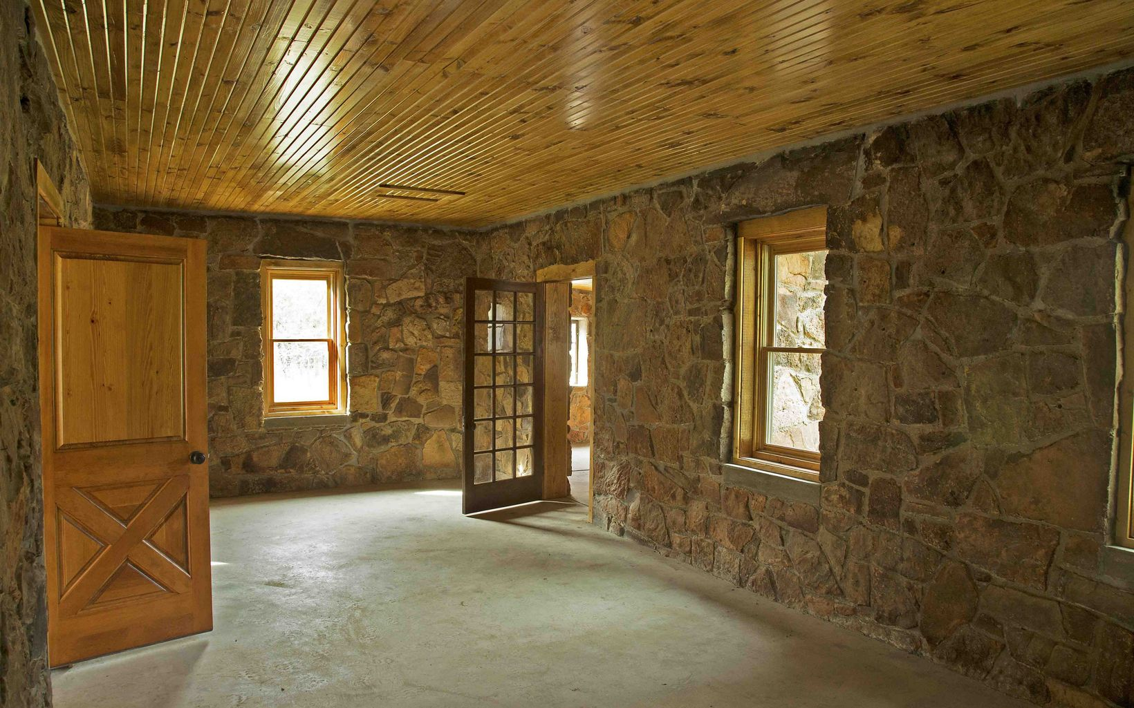 A look into history of the famed author, John Joseph Mathews, and his cabin now located on the Joseph H. Williams Tallgrass Prairie Preserve.