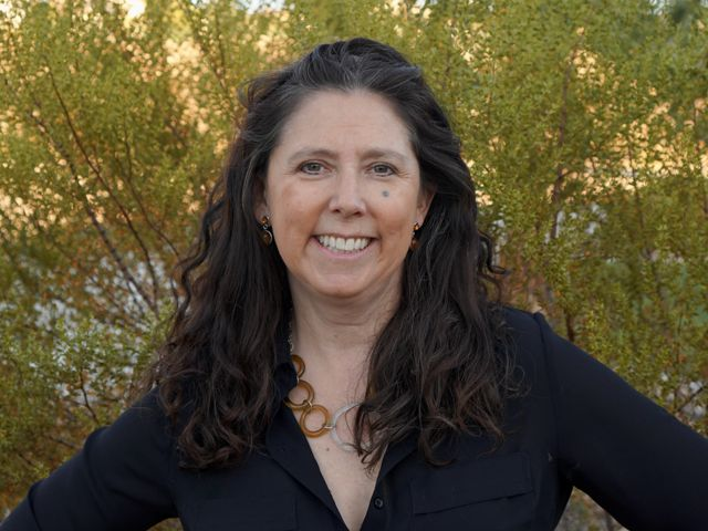 Mauricia M.M. Baca, State Director of TNC in Nevada
