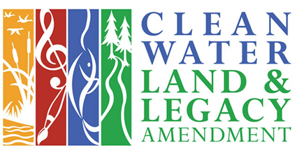 Clean Water, Land and Legacy Amendment