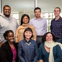 Multicultural Employee Resource Group