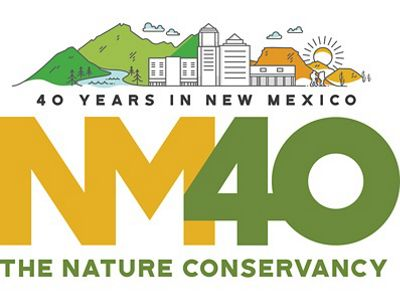 Celebrating 40 years of conservation in New Mexico.