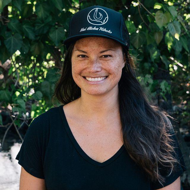 Executive Director, Hui Aloha Kiholo