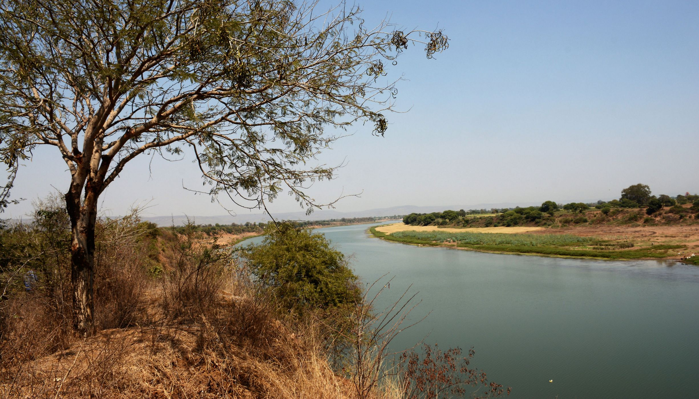 River Namarda