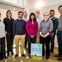 Nature's Pride Employee Resources Group