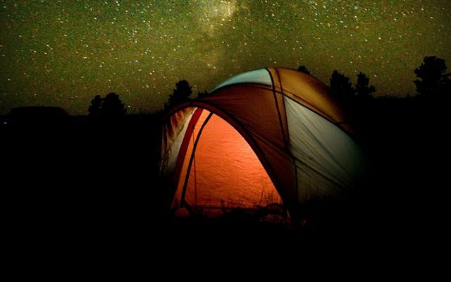 The night sky in the Great Plains is one of our greatest resources. Astronomers of all skill levels flock to the Nebraska Sandhills to meet, view, and learn about the sky over