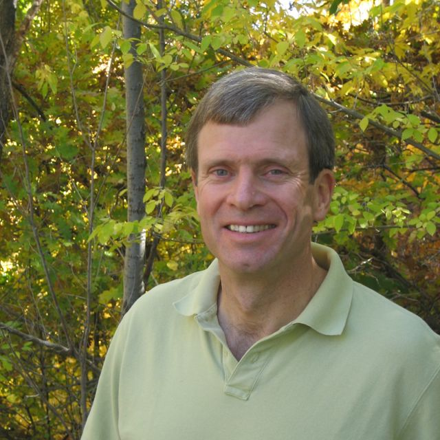 State Director for The Nature Conservancy in Utah