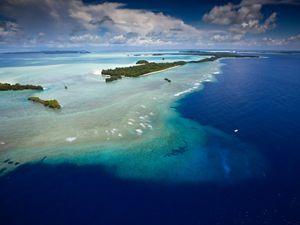 保護我們的海洋