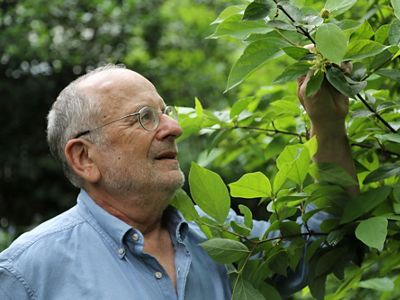 Paul Kovenock made a bequest to The Nature Conservancy to help nature in his nephew's honor.