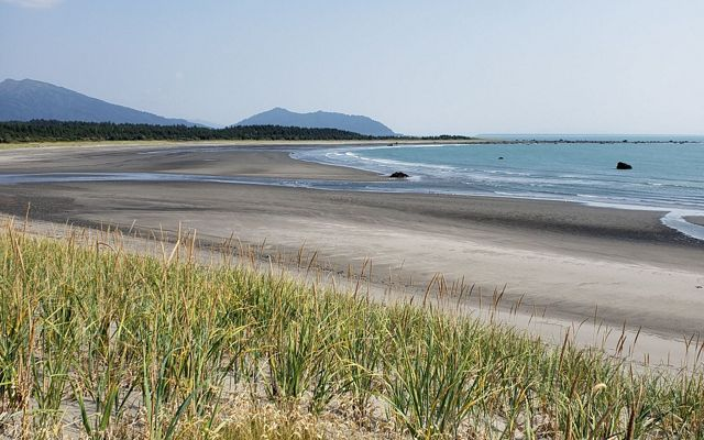 Alaska Native tribes will steward the property at Point Martin as an important habitat link for resident and migratory birds and mammals.