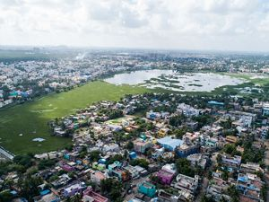 Restoring Chennai's Lake Sembakkam for water security and improved health