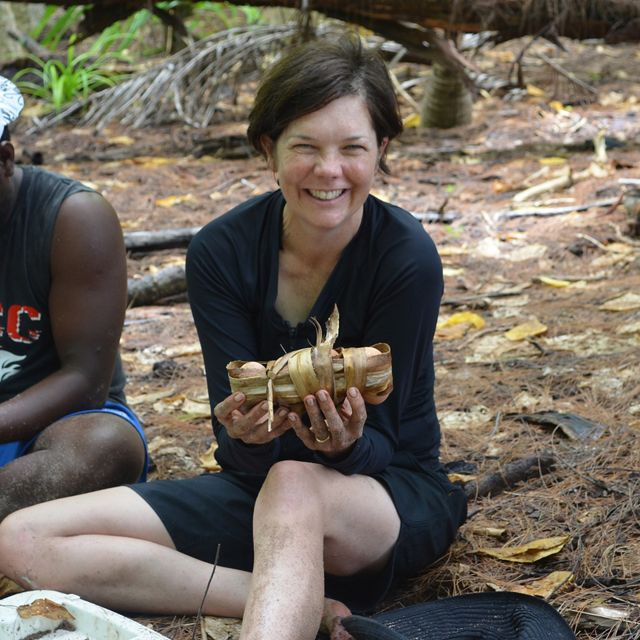 Conservation Program Manager, Melanesia