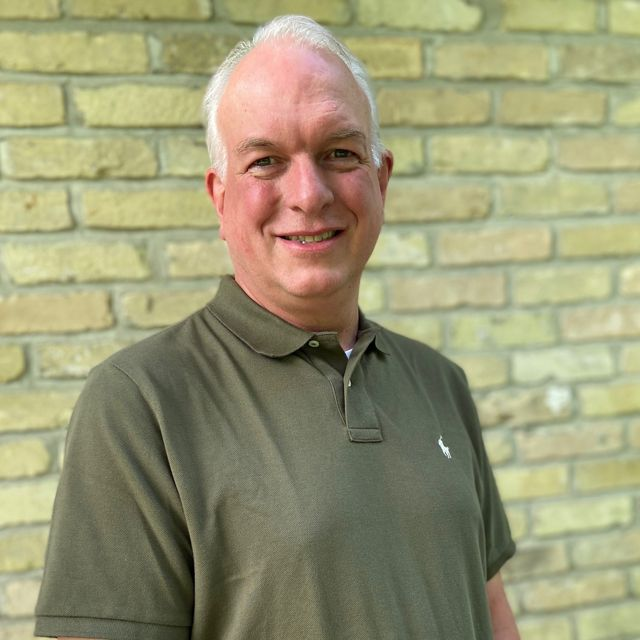 Brown is Technical Services Manager, MolsonCoors, Milwaukee