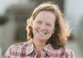 Headshot - Sally McGee, Project Manager, Shellfish Growers Climate Coalition