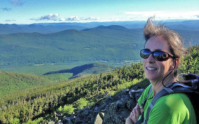 is director of science at The Nature Conservancy in Maine.