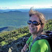 Samantha Horn is director of science at The Nature Conservancy in Maine.
