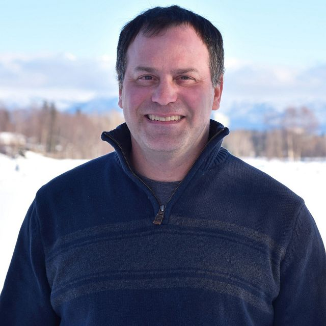 Steven Cohn is the Alaska state director for The Nature Conservancy in Alaska.