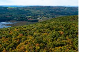 This 1,300-acre property provides connectivity for wildlife in Gilsum, NH.