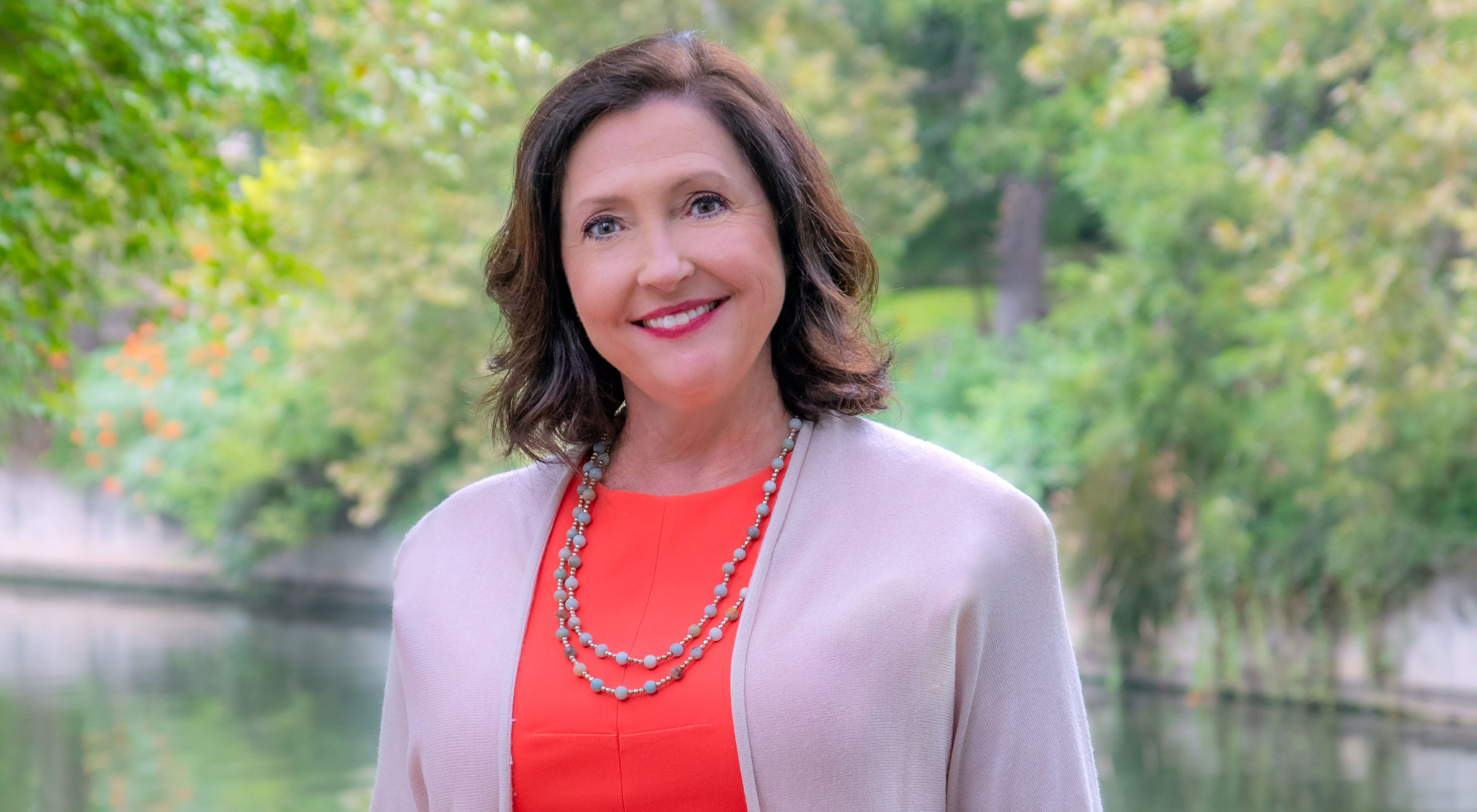 Suzanne Scott will lead the Texas Chapter as  its new State Director.