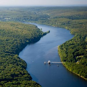 Connecticut River Region