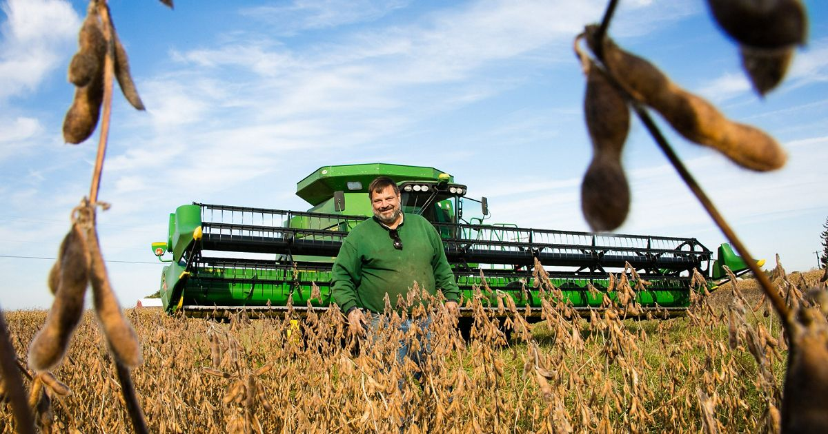 Farmers at the Forefront of Sustainable Agriculture