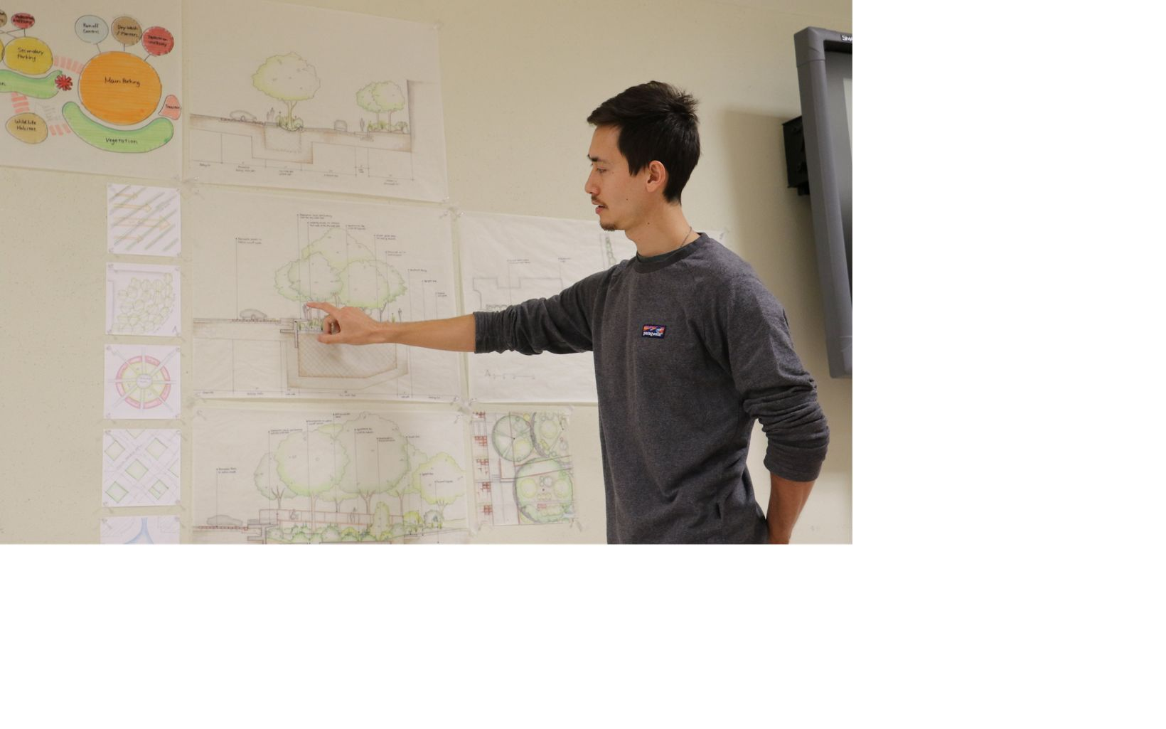 UNLV Class Presentation