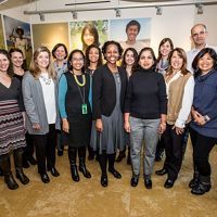 Women in Nature Employee Resources Group