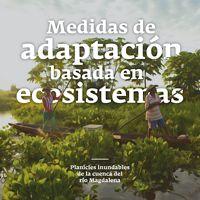 Catálogo de fichas implementables en las planicies inundables de la cuenca del río Magdalena. Incluye descripciones técnicas y base teórica de las fichas.