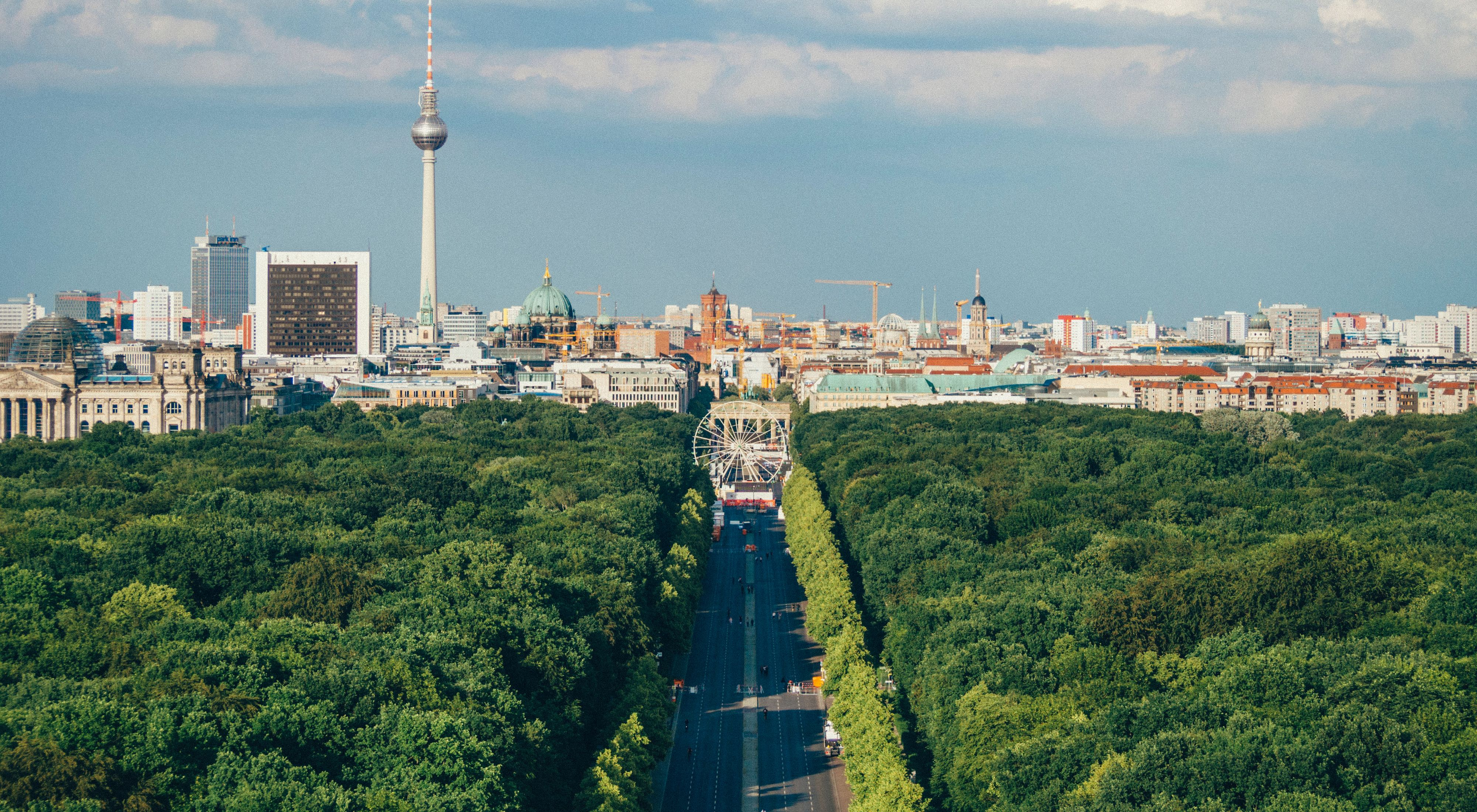 The city is bringing together key stakeholders to build a shared vision of how to protect biodiversity and use nature-based solutions to improve human well-being.