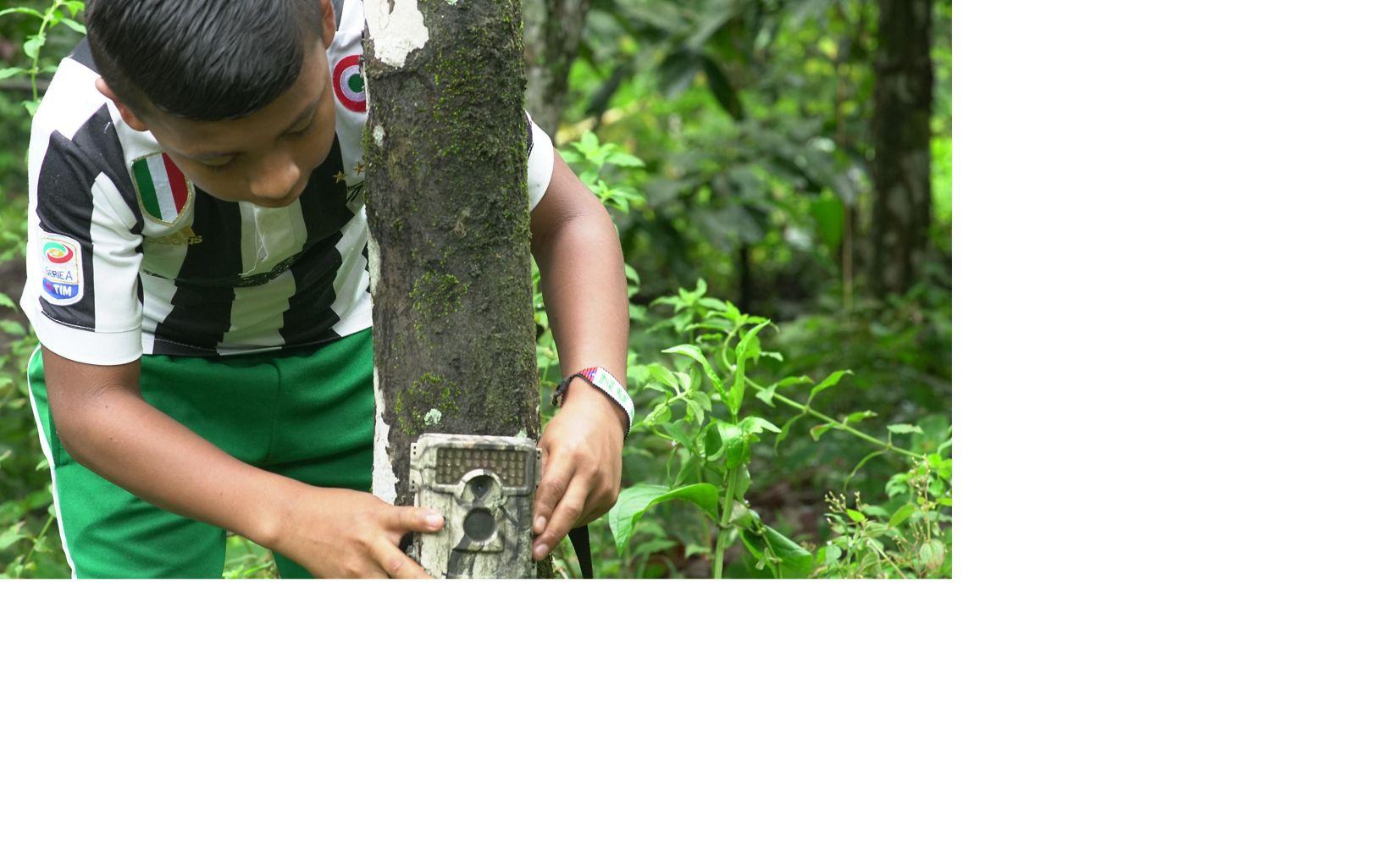 Involucrar a los beneficiarios en el proceso de monitoreo ayuda a la adopción de las herramientas y a construir una visión de territorio.
