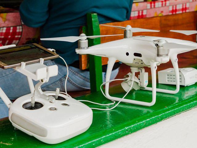 Hemos desarrollado un piloto de monitoreo con drones para innovar y facilitar herramientas de seguimiento más efectivas y útiles para quienes las adopten.