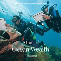 Atlas of Ocean Wealth Report Cover.