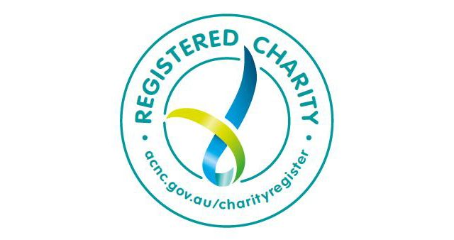 is a fully accredited member of the Australian Charities and Non-For-Profits Commission