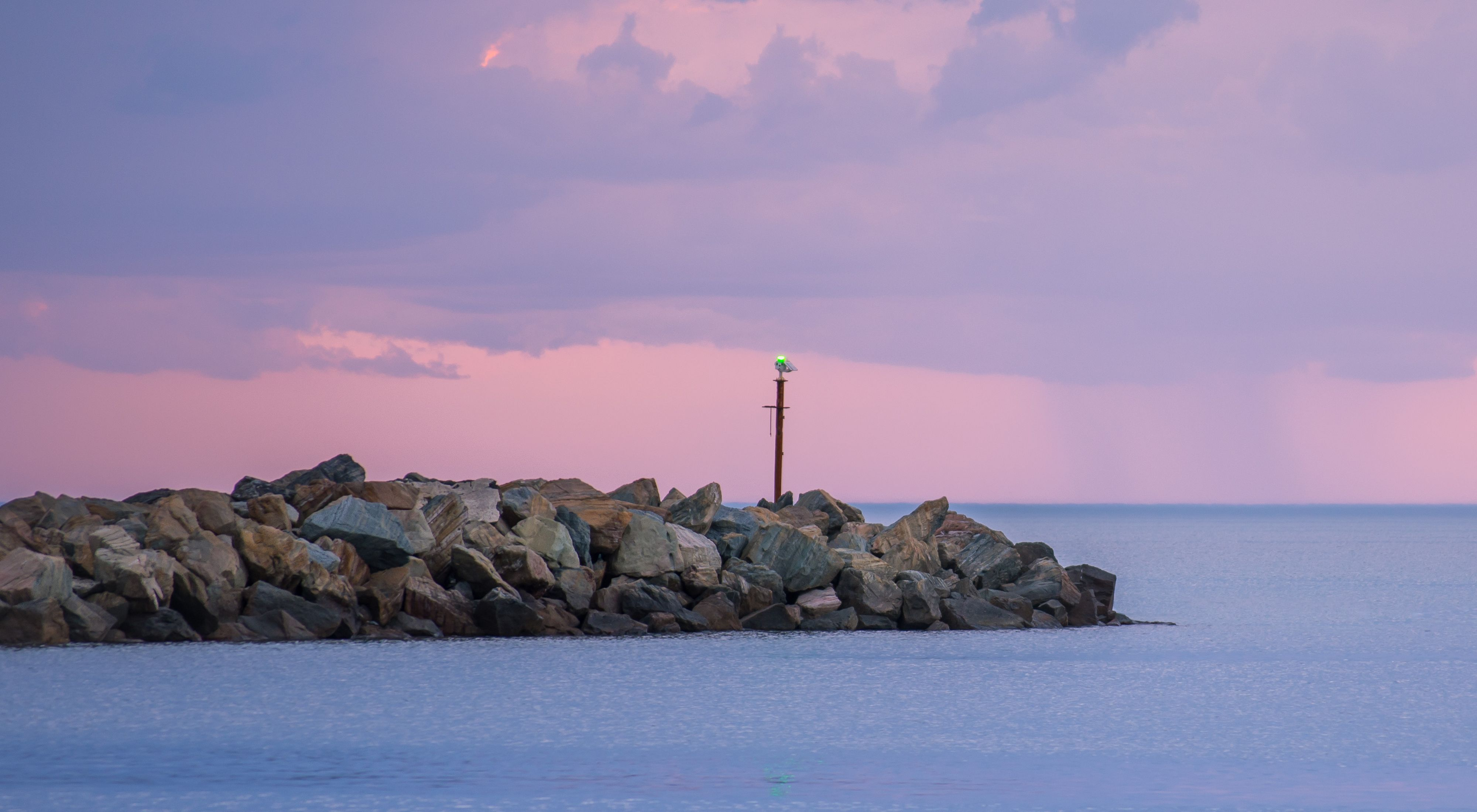 Photo competition 2017 submission of seamore rocks in South Australia