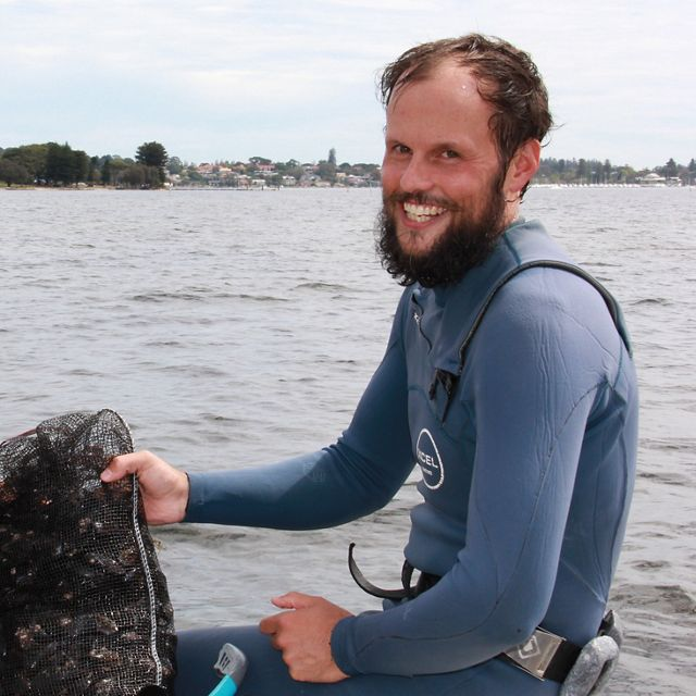Oceans Project Coordinator for the Swan-Canning River system