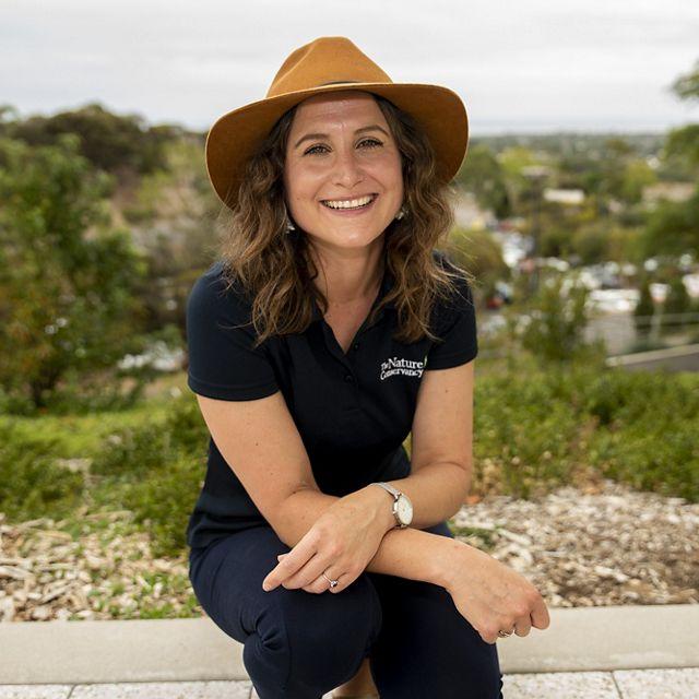 Oceans Coordinator, South Australia