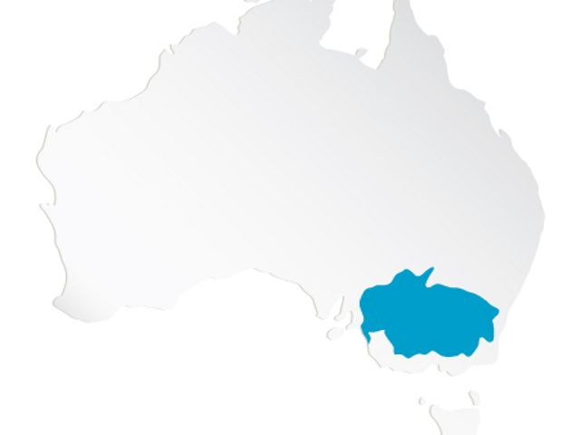TNC's work in the lower Murray-Darling Basin