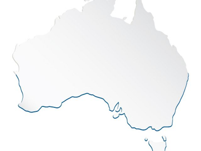 TNC's projects span the southern coasts of Australia