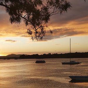Noosa River, QLD