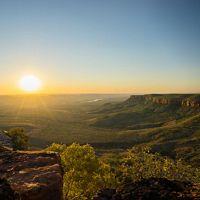 in Western Australia.