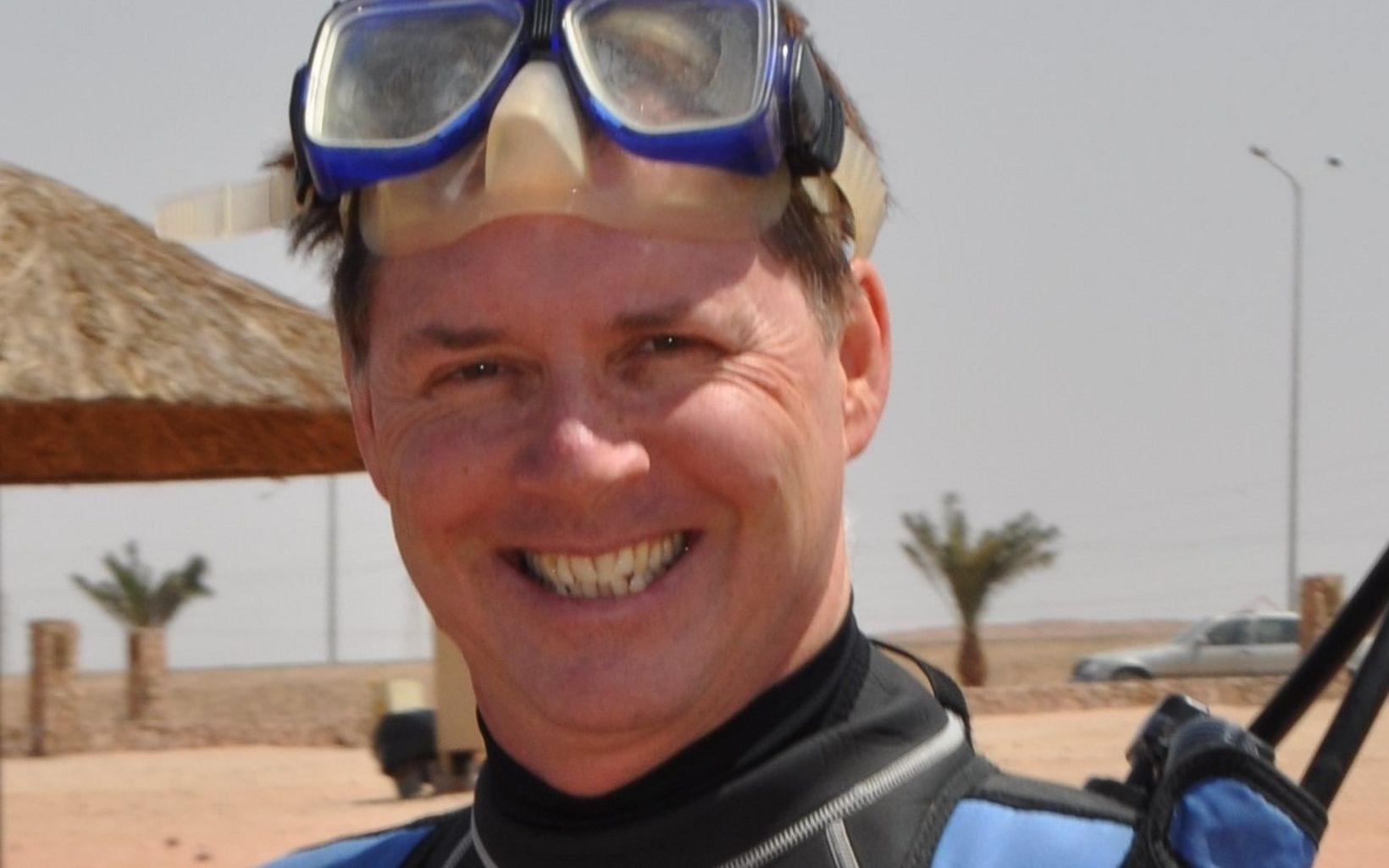 Marine Coordinator, South East Queensland