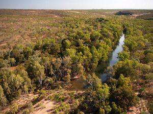 澳洲原住民土地