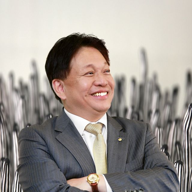 is a member of TNC Australia's Advisory Board